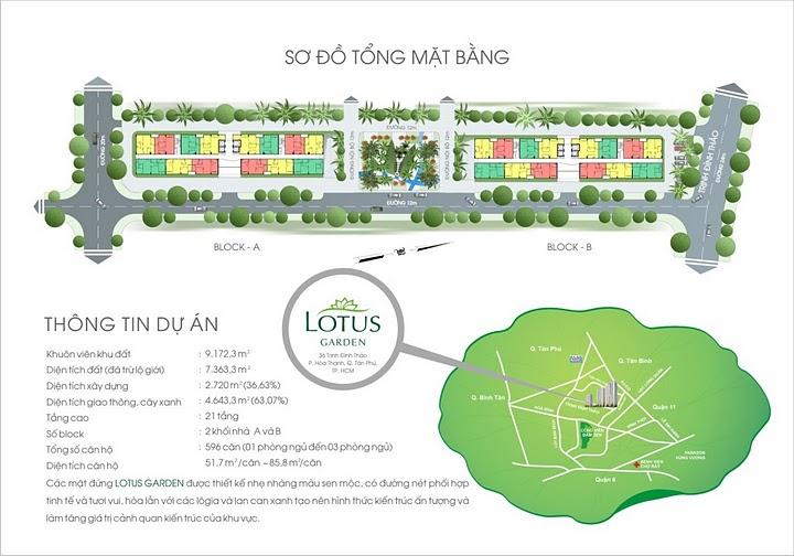 Kế hoạch giao nhà cuối quý I/2012
